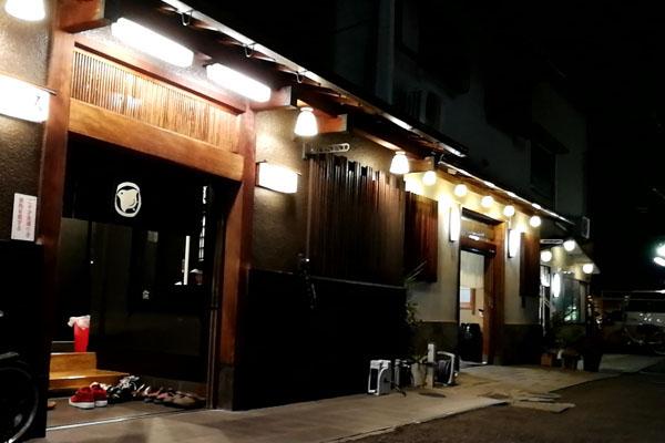 2021年4月 信太山新地の営業時間